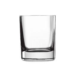 Bauscher Hepp Luigi Bormioli Strauss 8 oz Juice Drinking Glasses