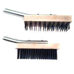 Rubbermaid BB32 Grill Brush Set