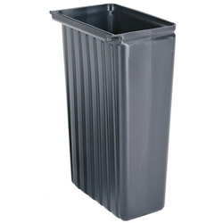 Cambro Trash Container for Cart