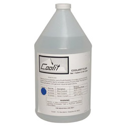 Anchor 16-25501 Blue Coolant - 1gl