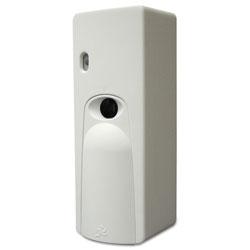 Chase Champion Sprayon SPRAYScents 1000 Metered Dispenser, 3.25 in x 3.13 in x 9 in, White