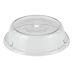 Cambro Camwear® Polycarbonate Camcover® 10 5/8 in Clear