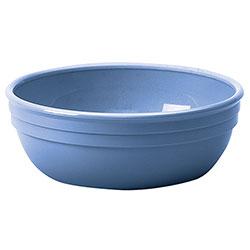 Cambro Dinnerware Bowl Nappie 12.5oz. Slate Blue