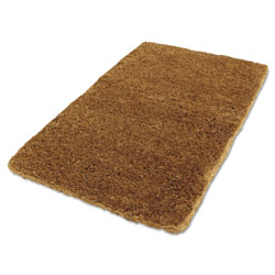 Anchor Coco Mat, 36 x 22, Natural Tan, Woven Fiber