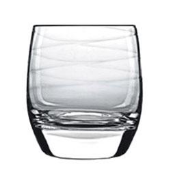 Bauscher Hepp Luigi Bormioli Romantica 12.75 oz DOF Drinking Glasses