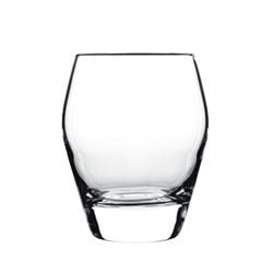Bauscher Hepp Luigi Bormioli Atelier 15 oz DOF Drinking Glasses
