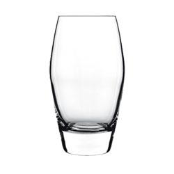 Bauscher Hepp Luigi Bormioli Atelier 17.25 oz Beverage Drinking Glasses