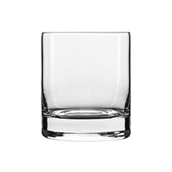 Bauscher Hepp Luigi Bormioli Classico 10.75 oz Water Drinking Glasses