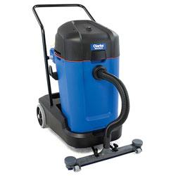 Clarke Maxxi II™ 35 - 9 Gal Wet/Dry Vacuum