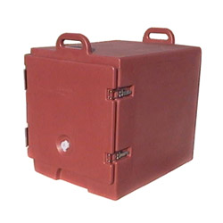 Cambro Brick Red Full Camcarrier