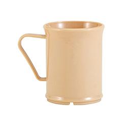 Cambro Dinnerware Cup Mug Beige