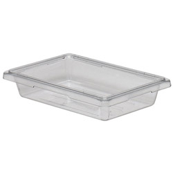 Cambro Food Storage Box, 2 Gallon