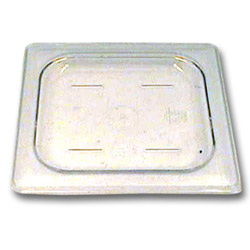 Cambro Sixth Cover Solid Flat
