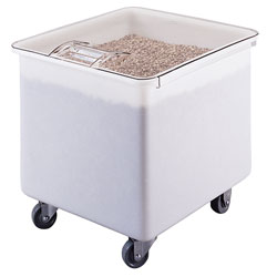 Cambro Ingredient Bin, 32 Gallon