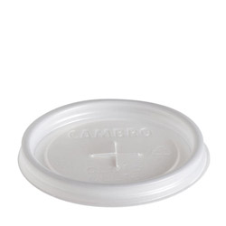 Cambro Plastic Lids for NT5 Tumblers