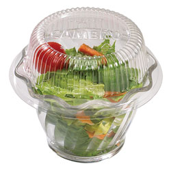 Cambro Disposable Lids for Swirl Bowls