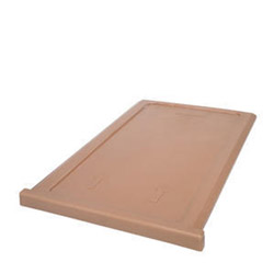 Cambro Beige Coffee Thermobarrier