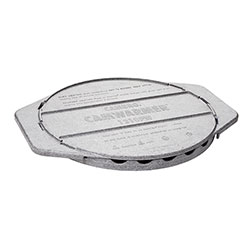 Cambro Granite Gray Camwarmer Tray