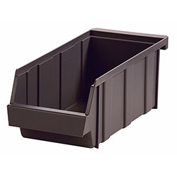 Cambro Versa Bins Dark Brown