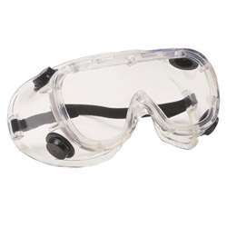 Bouton Basic Iv Indirect Ventedgoggles Clear/fogless