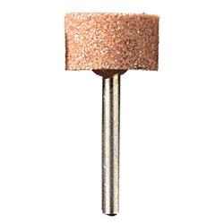 "Dremel 5/8"" Aluminum Oxide Grinding Stone"