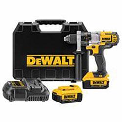 Dewalt Tools DeWalt DCD980M2 Cordless Drill/Drivers, 1/2 in Chuck