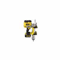 Dewalt Tools 20V MAX* Lithium-Ion Grease Guns, 14.5 oz, 10,000 psi, Hose, Grease, Cordless Grease Gun