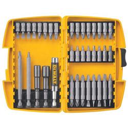 Dewalt Tools 37 Piece Screwdriver Set