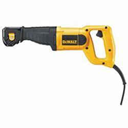 Dewalt Tools Heavy-Duty Reciprocating Saw, 10 Amp, 2,800 strokes/m