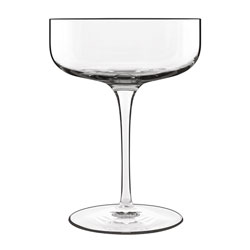 Bauscher Hepp Luigi Bormioli Sublime 10.25 oz Wine Glasses