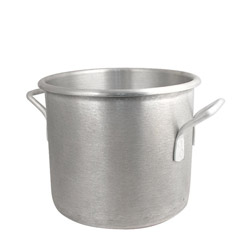 "The Vollrath Company 10"" 12 Qt Stock Pot"