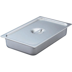 The Vollrath Company Solid Cover for Full Size Steam Table Pans