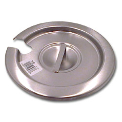 The Vollrath Company Slotted Cover for 4 1/8 Quart Inset