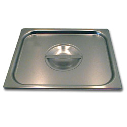 The Vollrath Company Half Size Solid Super Pan II Solid Cover