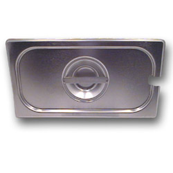 The Vollrath Company One Third Size Slotted Super Pan II Slotted Cover