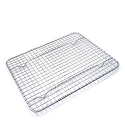 Johnson-Rose 1/2 Size Wire Pan Grate