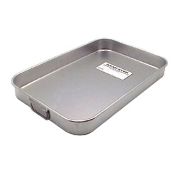 "The Vollrath Company 4455 Bake Pan, 18 1/2"" x 12 1/2"" x 2"""