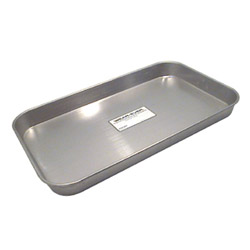 "The Vollrath Company 4456 Bake Pan, 22 7/8"" x 13 1/2"" x 2"""