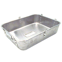 "The Vollrath Company 4482 Professional Roaster Bottom, 1/2 16"" x 20"" x 4 1/2"""