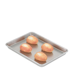 "The Vollrath Company Wear-Ever 18"" x 13"" x 1"" Half Size Sheet Pan"