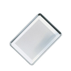 "The Vollrath Company 18"" x 26"" Perforated Full Size Sheet Pan"