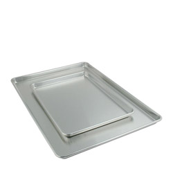 The Vollrath Company Heavy Duty Sheet Pan, 1/2 Size