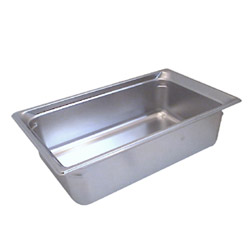 "The Vollrath Company 6"" Deep Full Size Food Pan"