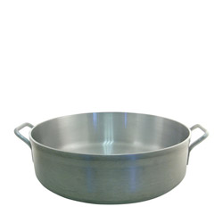 "The Vollrath Company 20"" 28 Qt Brazier"