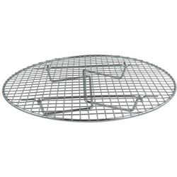 Update International Round Steamer Rack, 10.5""