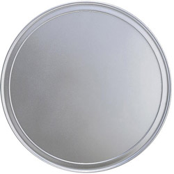 American Metalcraft Wide Rim Pan, 20""