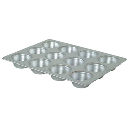 Thunder Group Muffin Pan 12 Cup