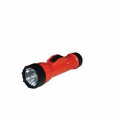Brightstar LED 2224 WORKSAFE 3 D-CELL FLASHLIGHT DIV 1