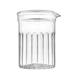 Bauscher Hepp Luigi Bormioli Mixology 23.84 oz Mixing Glass