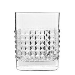 Bauscher Hepp Luigi Bormioli Mixology 12.75 oz Elixir DOF Drinking Glasses
